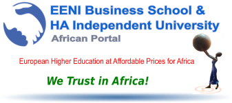 Afrika - EENI Business School & HA University
